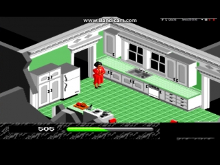 Haunting Polterguy  [ PCSX2 1.2.1 dx11   PS2-PGEN-iso 250 игр от сеги на ps2 ] hd-720