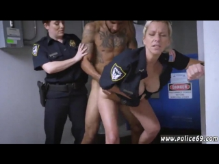 Bokep Police Patroli