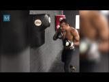 Chris Eubank Jr - Boxing Like a Beast _ Muscle Madness