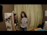 PublicAgentFakeHub - Lita Phoenix HD 1080, all sex, POV, Новый Порно Фильм, new porn 2017