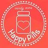 Happy Pills l Сладкая вкусная помощь l Love is