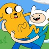 Adventure time   Время Приключений