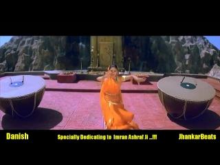 Saanson ki mala pe (eagle jhankar) - hd - koyla - kavita krishnamurti (by danish)
