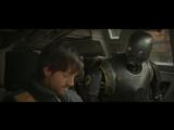 Изгой-Один- Звёздные Войны. Истории 2016 Отрывки Фильма (Дубляж)