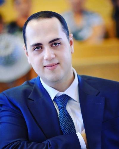 Arsen Azatyan