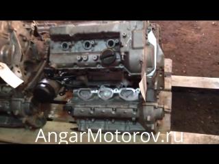 Двигатель Хендай Генезис 3.8 бензин 267 л.с. Купить Двигатель Hyundai Genesis- 3.8 G6DA