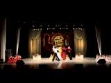 Концерт ''Радость,привет'' хореографических ансамблей