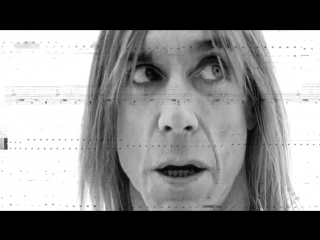 Iggy Pop - Lust For Life (The Prodigy Remix) [Armtone Video Edit]
