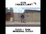 GUN FORMATION  GUN F.O.R.M.A.T.I.O.N. by Flava Team