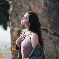 Анна Гольцберг