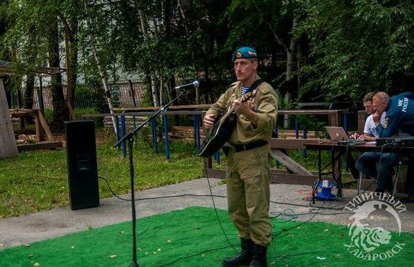 Празднование Дня ВДВ состоится 2 августа в городе Хабаровске