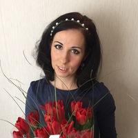 Мария Мошкова