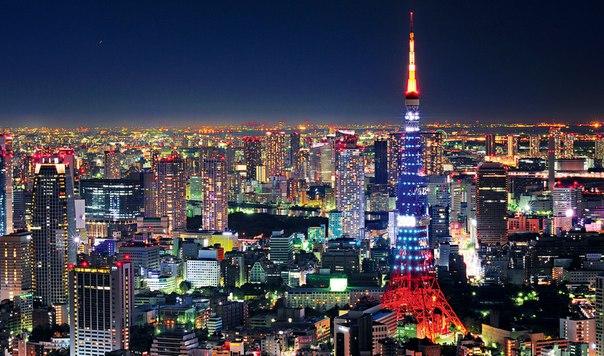 Внимание▶С 3 по 4 октября 2017 года в городе Токио (Япония) состоится