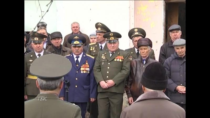 Телевидение Колпашева, 12 апреля 2016 г.