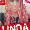 Linda, 12 октября в «Максимилианс» Казань
