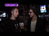 МУЗ-ТВ. PRO-Новости. Презентация нового альбома Depeche Mode - Delta Machine