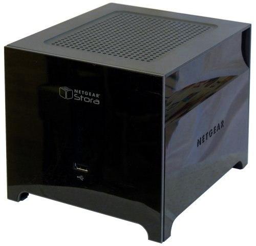 Обменяю сетевое хранилище NETGEAR Stora на 1 ТБ, винт WD Green 64 мб к