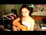 Скриптонит - Это любовь (cover by Elly),красивая милая девушка классно спела кавер,красивый голос,отлично поёт,поёмвсети,талант