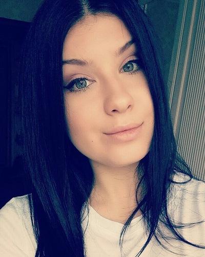 Катерина Саленик