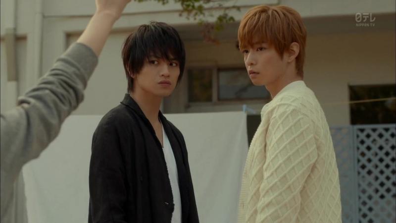 [XDUB DORAMA] Я не буду делать, как говорит Куросаки-кунKurosaki-kun no Iinari ni Nante Naranai - фильм 2 (рус.озвучка)