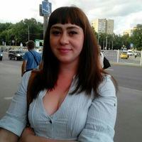 Наталья Марьина