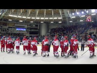 Турнир пяти наций. Чехия U17 - Россия U17 - 2:1