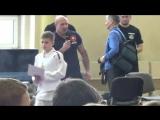 Краткий обзор выступлений наших бойцов на турнире  памяти Хелио Грейси.
