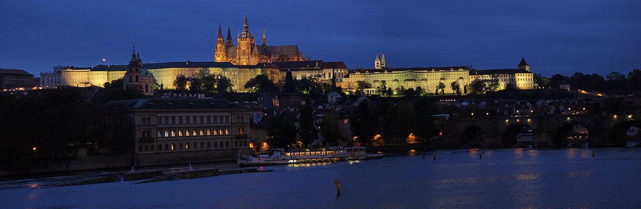 Ну что, друзья, едем в Прагу!