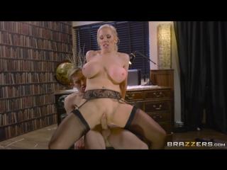 Rebecca moore [salfetkahd21+] [hd 720, big  ass, big tits, blonde, milf, pov, new porno 2017]
