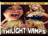 Twilight Vamps  (2010)Fred Olen Ray  Brandin Rackley, Frankie Cullen, Christine Nguyen