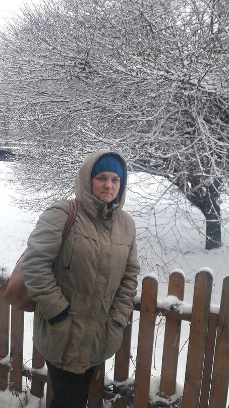 Татьяна Шовкун   (Короткая) | Киев