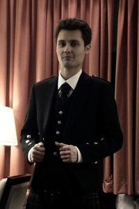 Дмитрий Доминов