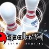 Боулинг-центр Аполло 24   Apollo 24 bowling