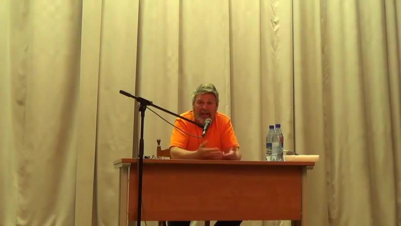О фильме Беовульф. Георгий Сидоров