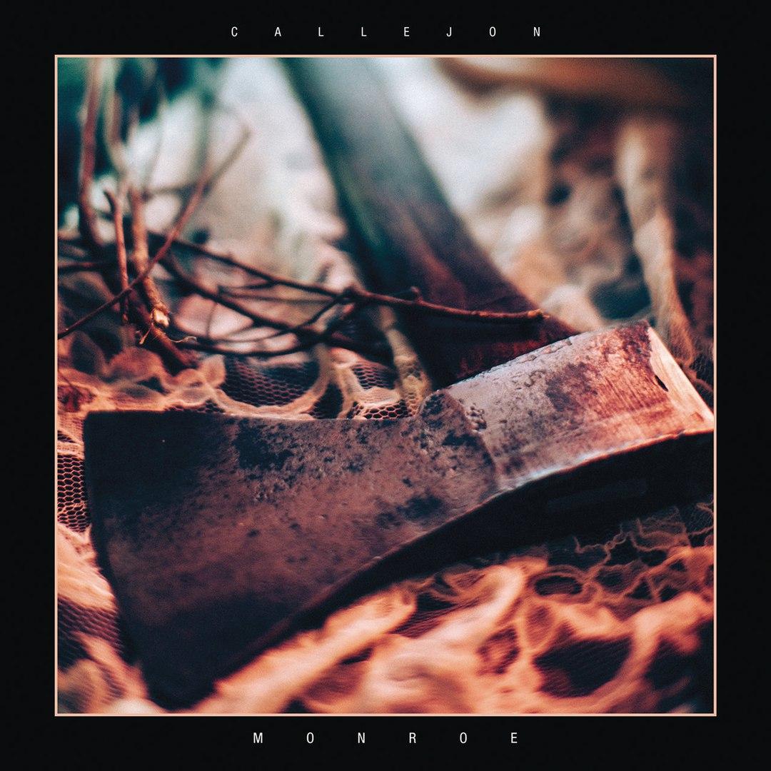 Callejon - Monroe [Single] (2017)