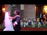The Second Waltz ( Wyjątkowy pierwszy taniec- walc Dagmary i Artura )