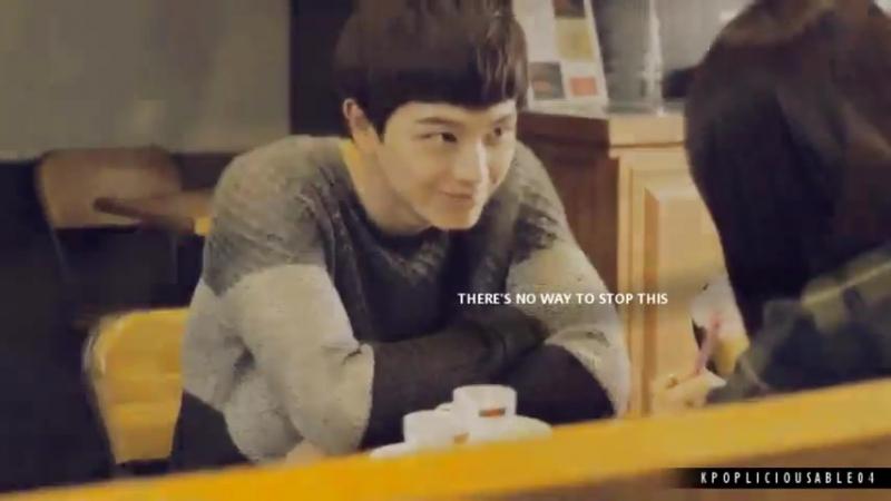 FANMADE Mingoo (Сончжэ) Sooah @ tvn Drama Nine Boys