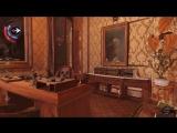 35 минут геймплея Dishonored: Death of the Outsider со способностями Билли.