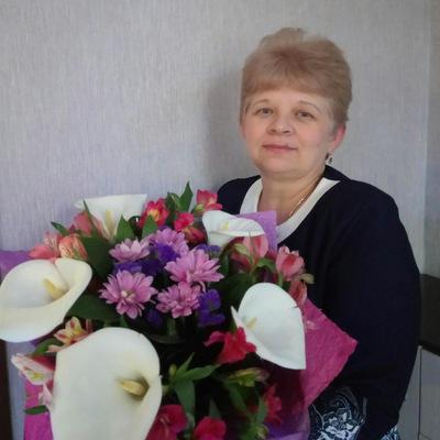 Людмила Руденко-Ружицкая