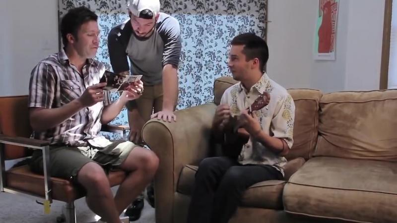 Josh Dun Singing (part two)