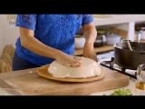 На кухне у Сибы, 2 сезон, 7 эп. Очень быстрые блюда