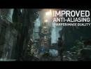 Rise of the Tomb Raider - анонсировано обновление для Xbox One X с поддержкой настоящего 4K и других улучшений графики
