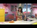 EdaHDTelevision • Суфле из йогурта с жареными пряными апельсинами