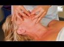 Хиропластический массаж лица с объяснениями