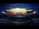 Земля огромный космический корабль Game over