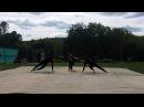 XV Международный турнир по йоге Школы Гуру Ар Сантэма