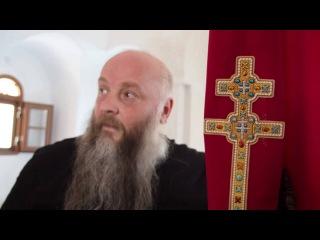 В монастыре Дохиар на Афоне установлен иконостас работы белорусского мастера А ...