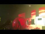 Guns For Hands (Hamster Ball) - Twenty One Pilots (Live) 11717