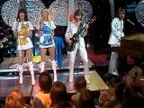 ABBA in Australia HQ TV show 41mn
