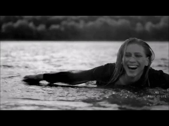 Lisitsyn, Wallmers feat. Irina Makosh - Silent Tears